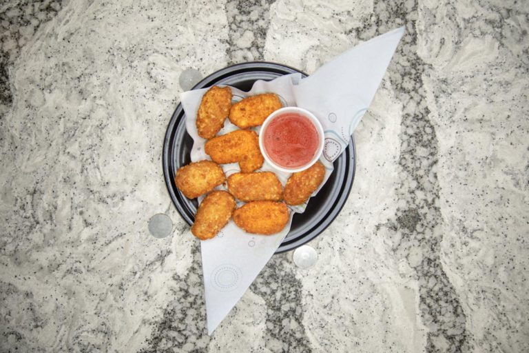 Red Chili Poppers