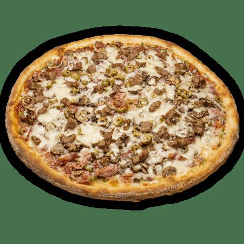 topshelf pizza