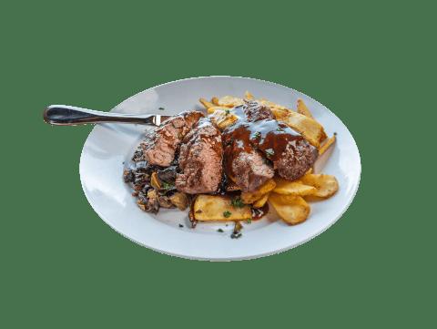 Steak Dinner 794