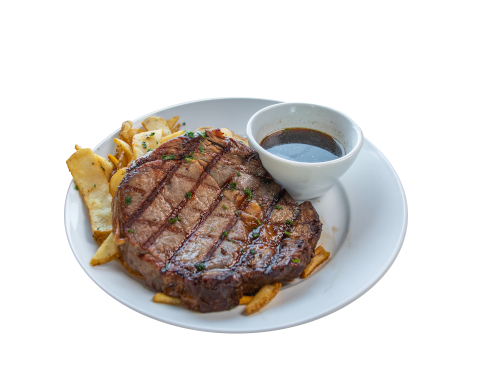 Prime Rib Dinner 794